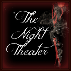 New Logo The Night Theater