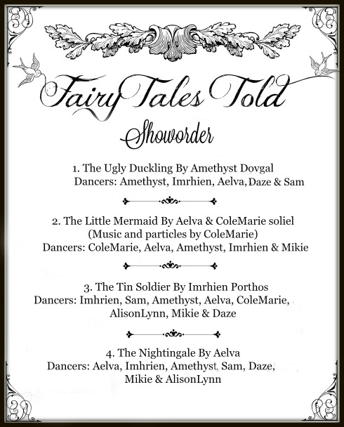 fairytales-told-showorder-2
